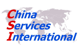 China Services International